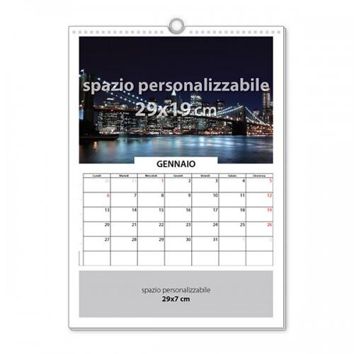 Calendario Con I Santi 2020.Calendario Da Muro 13 Fogli 2020