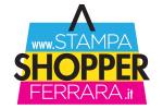 Stampa Shopper Ferrara